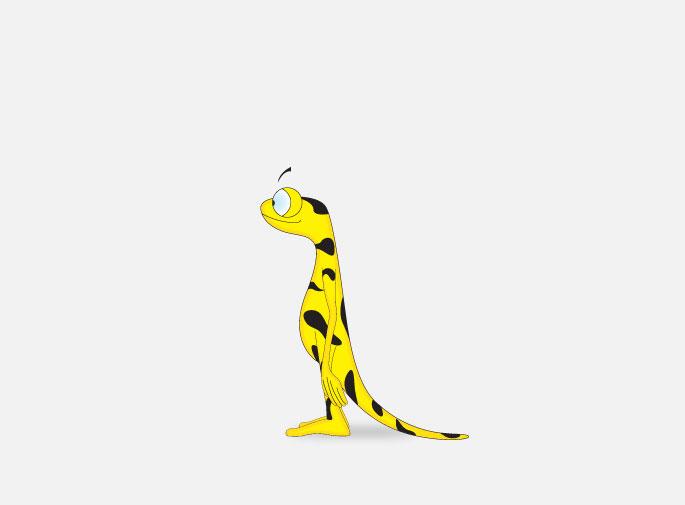 Salamanderek